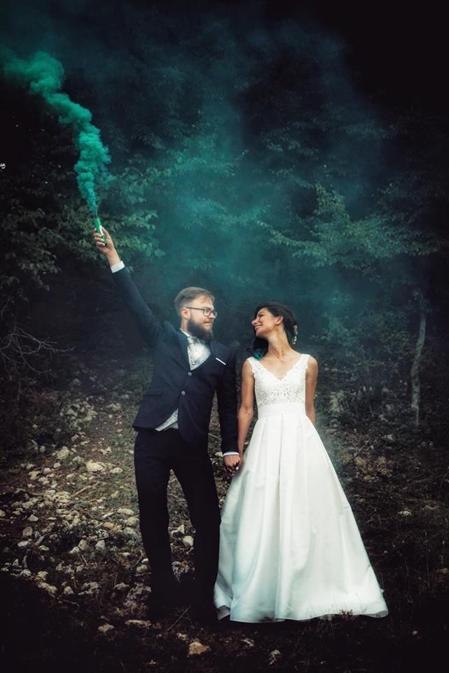 Сватба Бойка и Лука